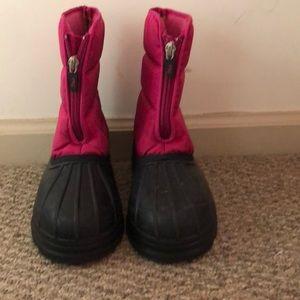 POLO snow boots